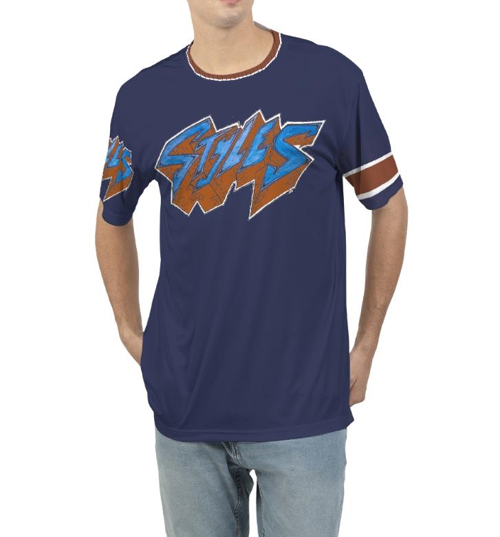 Styles T-Shirt- Men's
