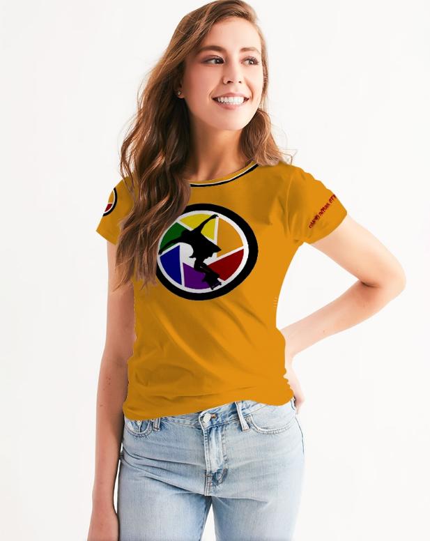 Xavier Skate Logo 3 T-Shirt