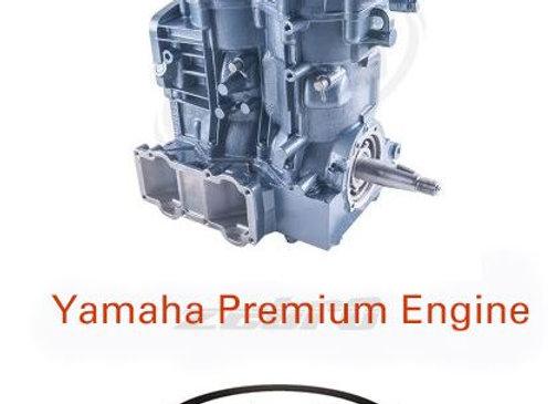 Yamaha Premium Engine 500 WaveRunner /WaveJammer /Waverunner VXR 1988 1989 1990