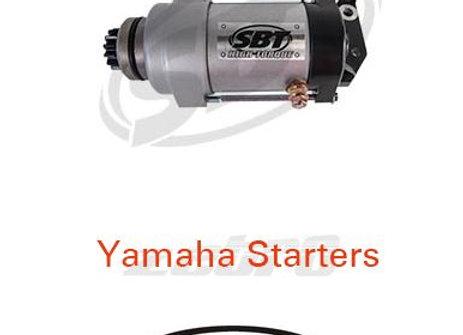 Yamaha Starter FX Super HO /FX Cruiser HO~