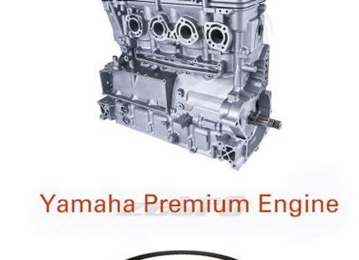 Yamaha Premium Engine 1.8L SHO FX SHO /Cruiser SHO /FZR /FZS 2008 2009 2010 2011
