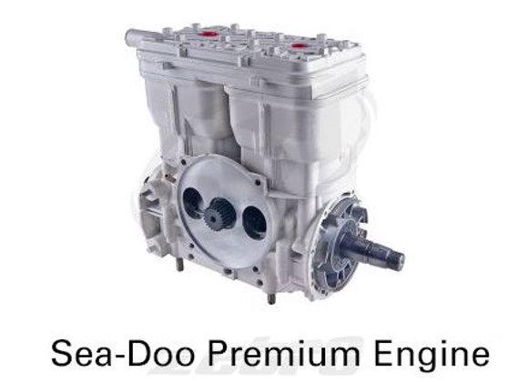 Sea-Doo Premium Engine 657X GTX /XP /SPX 1994 1995