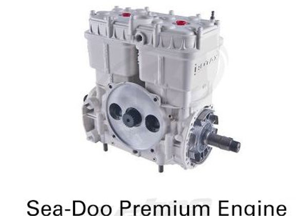 Sea-Doo Premium Engine 587 White XP /SPX /SP /SPI /GTS /GTX 1992 1993 1994 1995