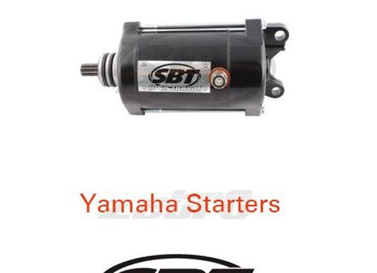 Yamaha Starter Raider 1100~