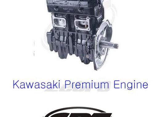 Kawasaki Premium Engine 440 JS440 /440 SX 1977 1978 1979 1980 1981 1982 1983 198