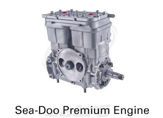 Sea-Doo Premium Engine 717 /720 XP~