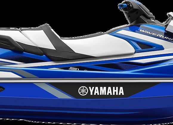 2017 GP 1800 SVHO BLUE