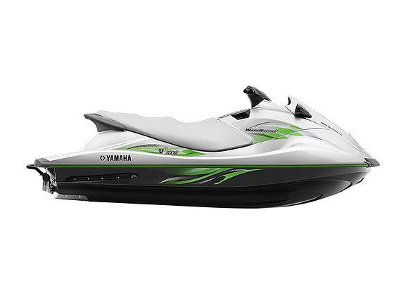 2016 Yamaha V1® Sport