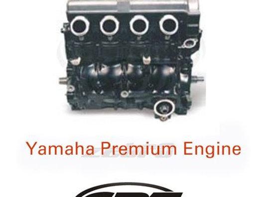 Yamaha Premium Engine 1000 FX140 /FX Cruiser 2002 2003 2004 2005 2006 2007 2008