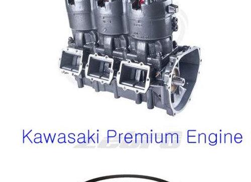 Kawasaki Premium Engine 1100 STX DI /Ultra 130 2000 2001 2002 2003 2004