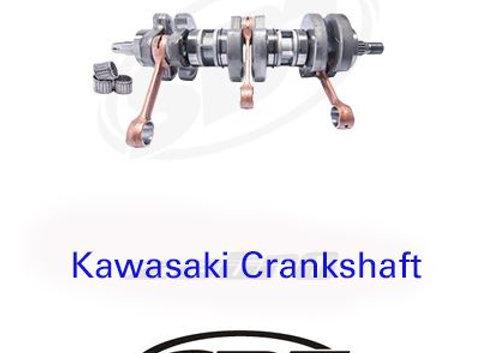 Kawasaki Crankshaft 750