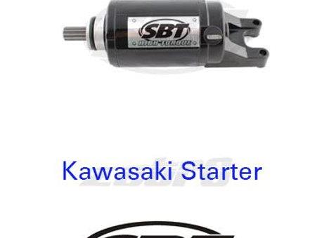 Kawasaki Starter Ultra 150 /STX-R 21163-3719 1999 ~2005