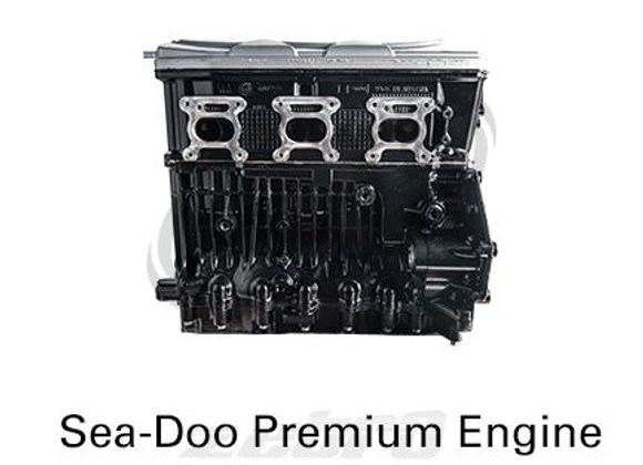 Sea-Doo Premium Engine 4TEC 155 NA GTX 4 Tec~
