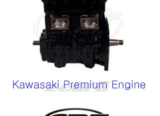 Kawasaki Premium Engine 550 JS550 1982 1983 1984 1985 1986 1987 1988 1989 1990 1