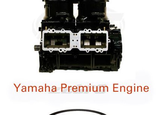 Yamaha Premium Engine 800 GP /XL /GP R /XLT 1998 1999 2000 2001 2002 2003 2004 2
