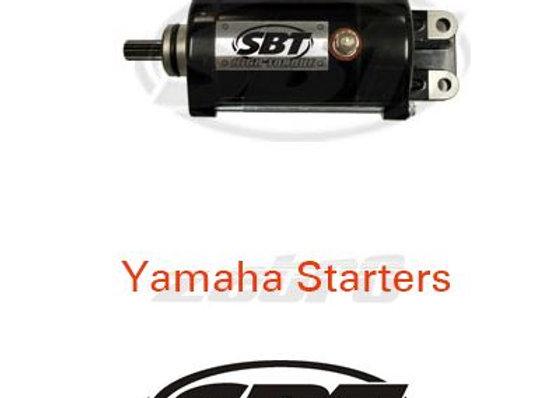 Yamaha Starter VX 110 Deluxe~