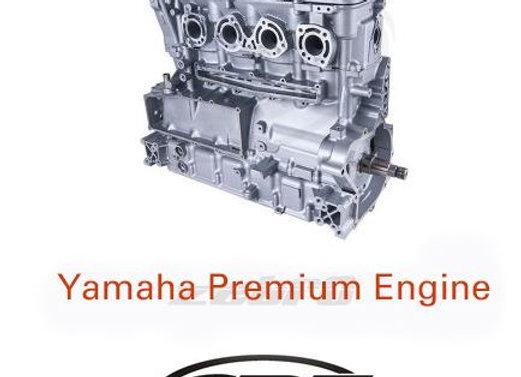 Yamaha Premium Engine 1.8K NA FX Cruiser HO /FX HO /VXR /VXS /242 LTD /AR 240 HO