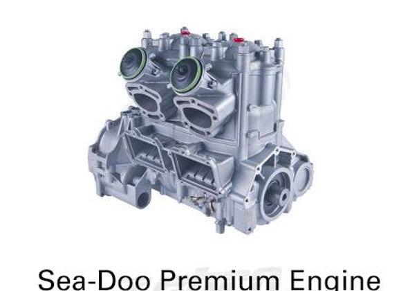 Sea-Doo Premium Engine 951 /947 Silver GSX LTD~