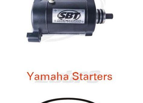 Yamaha 760 Starter 1999 2000 GP 760~