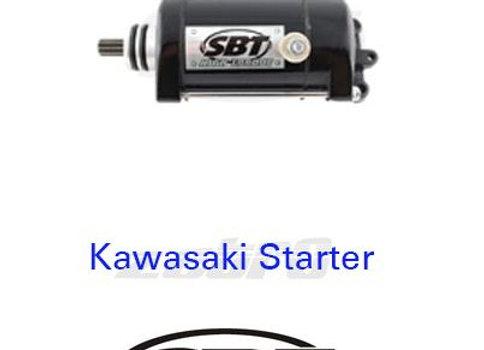 Kawasaki Starter X2 /650 SX /JetMate /TS /750 SS /SSXI /XiR /ST /SXI /STS /XI~