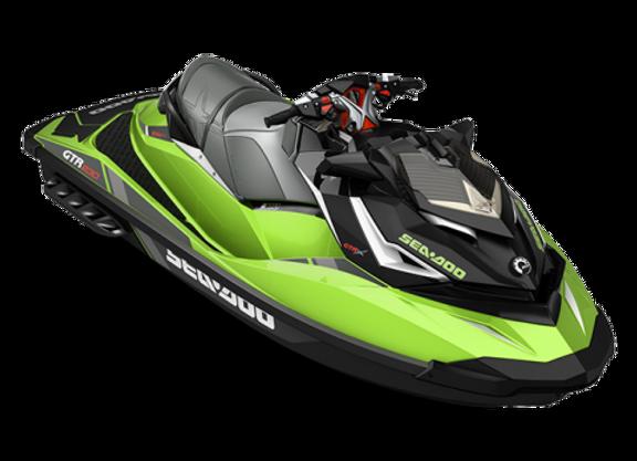 2017 GTR-X 230(2인승)