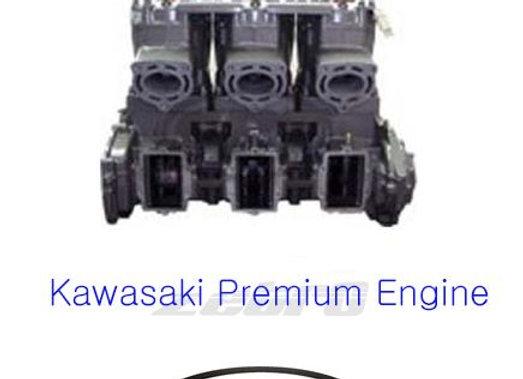 Kawasaki Premium Engine Ultra 150 /STX /STX R 1999 2000 2001 2002 2003 2004 2005