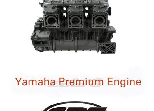 Yamaha Premium Engine 1300 PV GPR 2003 2004