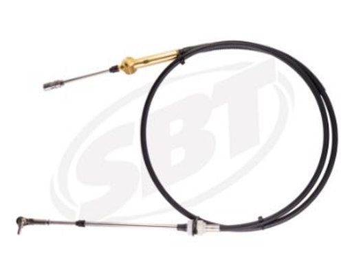 Yamaha Steering Cable FZS /FZR F2C-61481-10-00 2011 2012