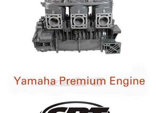 Yamaha Premium Engine 1300 Non PV GP 1300 NPV 2005 2006 2007 2008