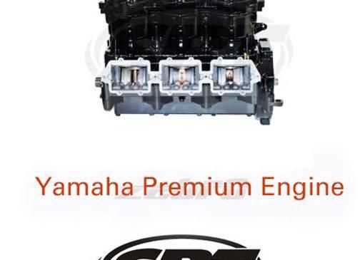 Yamaha Premium Engine 1200 Non-PV GP 1200~