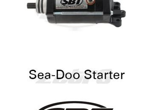 Sea-Doo Starter GSX-L /GTX /XP /Sport LE /RX /GTX DI /LRV DI /RX DI 278001937 19