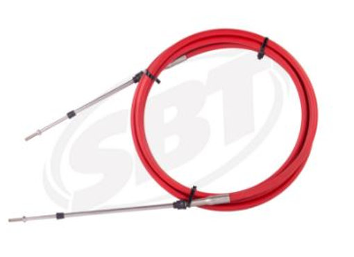 Yamaha Steering Cable Super Jet 650 EW2-61481-00-00 1990 1991 1992 1993