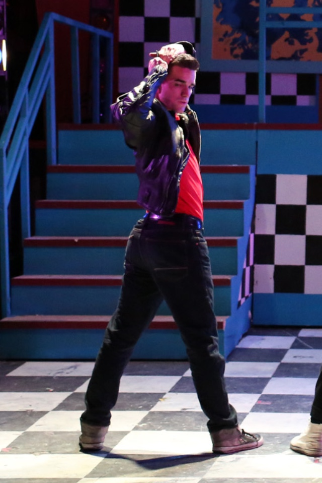 Grease, Forestburgh Playhouse