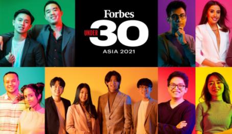 [이투데이]포브스가 주목한 한국 청년 스타트업