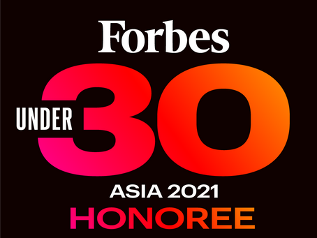 韓스타트업 대표 15명, 포브스 '아시아 30세 이하 리더' 선정