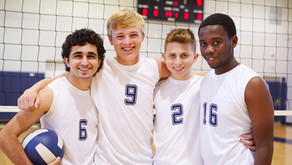 SBVBC Launches Boys Teams
