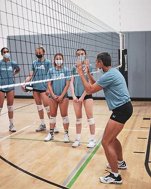 SBVBC Coaching