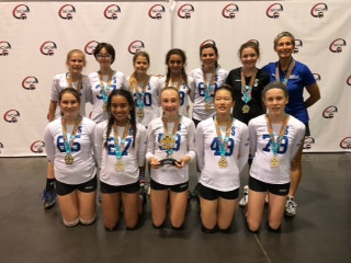 Undefeated at 2017 Summer Soiree