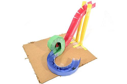 STEM Kit: Roller Coasters!