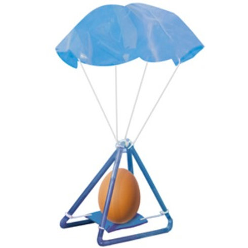 STEM Kit: Egg Drop!