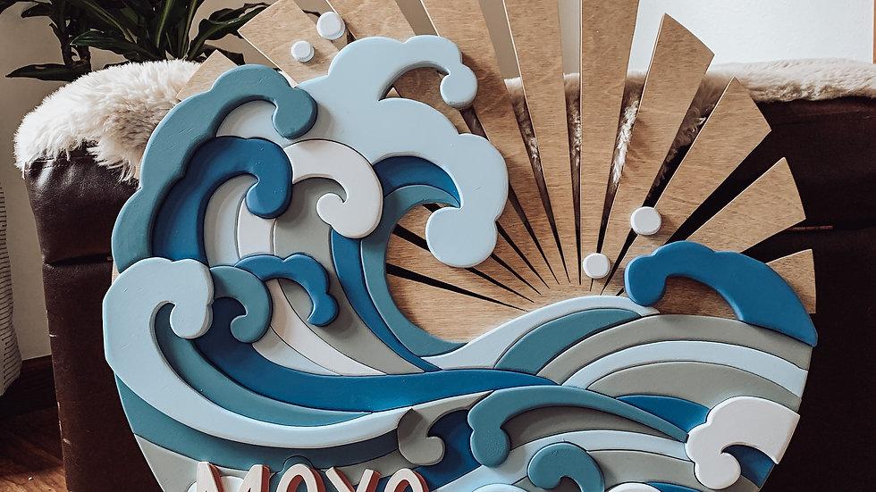 Maya Bay Design