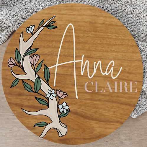 """""""The Anna"""""""