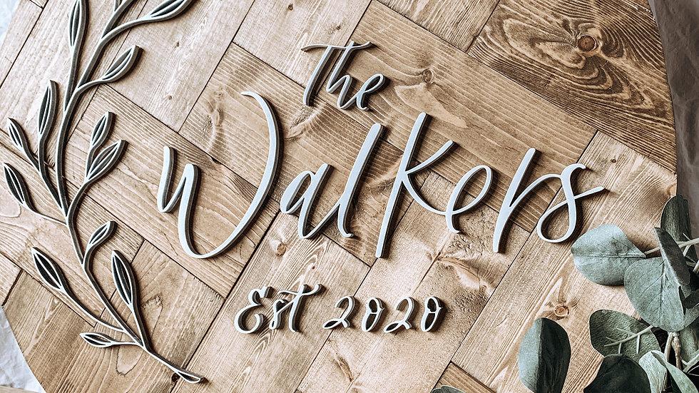 Walker Design