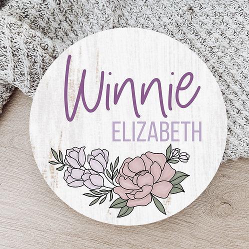 """The Winnie"""