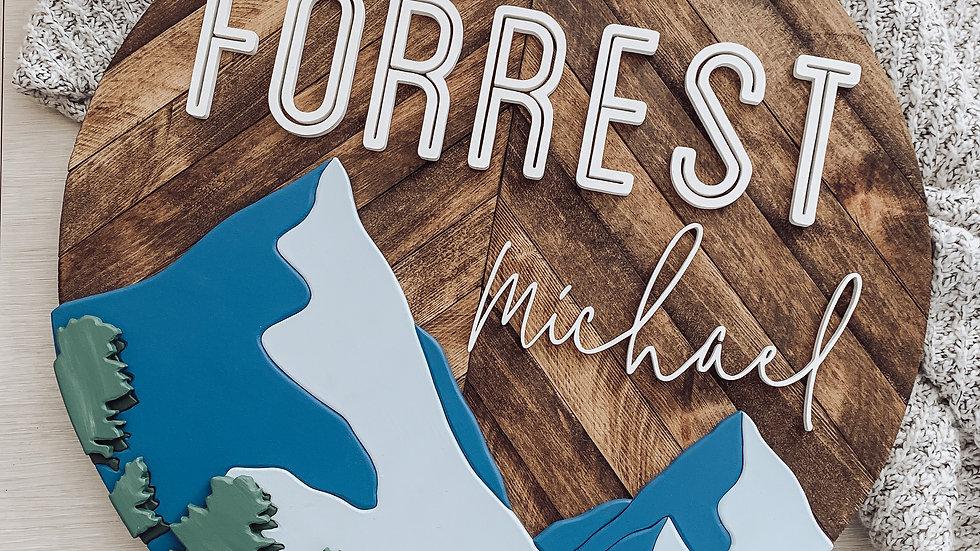 Forrest Design