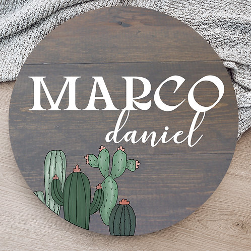 """""""The Marco"""""""