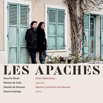 Les Apaches - Cover.jpg