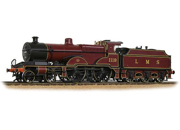 Bachmann 31-934 LMS 4P Compound 1119 LMS Crimson