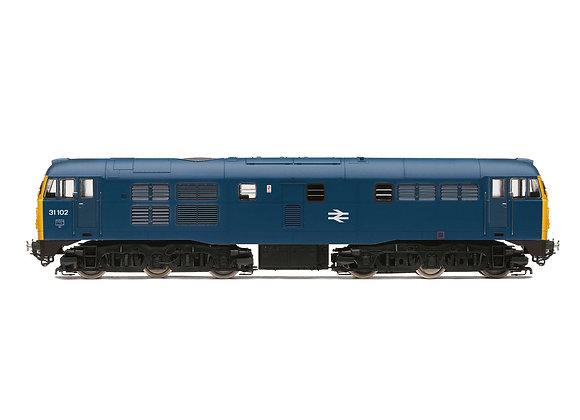 R3746 Class 31 31102
