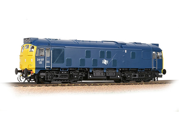 32-442 Class 24/1 24137